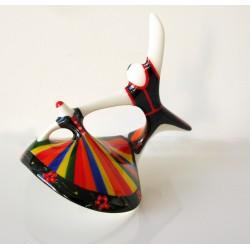 Mazowsze- porcelana