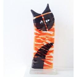 Kot średni- szkło
