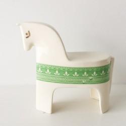 Konik-porcelana
