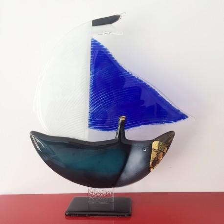 Żagiel- szkło