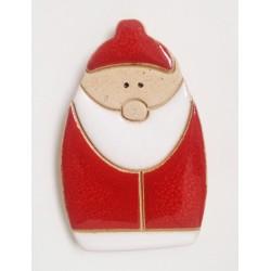 Mikołaj -magnes ceramiczny
