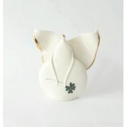 Anioł-porcelana