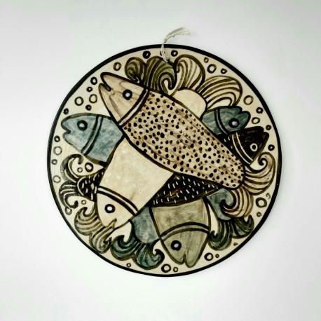 Ceramika/zawieszka)